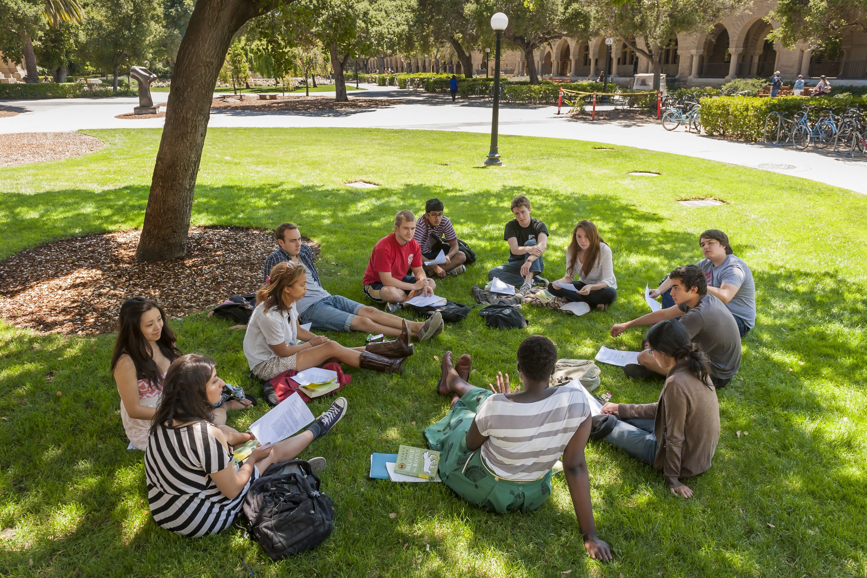 Stanford Classrooms Reimagined image